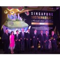 Singapore Sustainability Awards 2015: Kimberly–Clark emerges as winner in the Sustainable Business Awards category – Large Enterprise