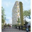 Kevius (M): Byggstart för 240 studentbostäder i Tensta