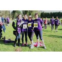 Stroke Association urges runners in London to make a resolution that counts