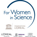 Stort intresse för L'Oréal-Unesco For Women in Science-priset i Sverige med stöd av Sveriges unga akademi.