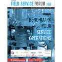 Möt XMReality på Field Service Forum i Amsterdam