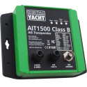 Digital Yacht's affordable AIT1500 Class B AIS transponder makes a splash at the London Boat Show