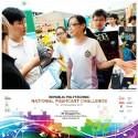 National Pushcart Challenge 2011