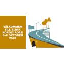 Elmia Nordic Road 2015