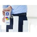 Få bedre arbeidsflyt, spart tid og økt salg med CRM