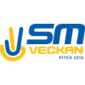 16 idrotter aktuella för SM-veckan Piteå