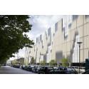 Rigshospitalet: Parkeringshus i verdensklasse