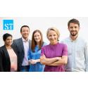 Fackförbundet ST väljer BrandMaster MRM