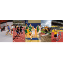 Special Olympics inleder nationell satsning på idrottsdagar i samarbete med lokala särskolor och idrottsföreningar