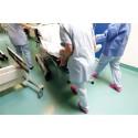 Viser vilje til å satse på sykehus