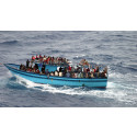 UNHCR shocked by reports of hundreds missing in Mediterranean