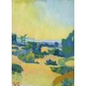 Nytt auktionsrekord för konstverk av Ivan Aguéli – 7 milj kr!
