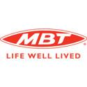 MBT logotyp