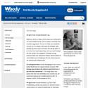 PoG Woody Bygghandel, Sveriges första bygghandel som satsar på BIM