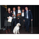 Scandic's accessibility training wins two awards for best interactive training