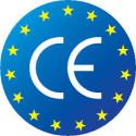 CE-märkning eller böter upp till 20.000 kronor - CE, RoHS, TÜV