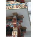 Bhuddist Temple Art