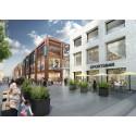 Citycon får grönt ljus för nya Mölndal Galleria