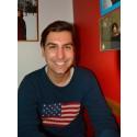 Superbloggaren Daniel Paris berättar om sin psoriasis