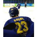 Eric Rogne - studentkrona