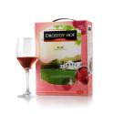 Mot ljusare tider med nya Drostdy-Hof Rosé