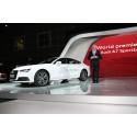 Audi A7 Sportback h-tron quattro - h for brint!