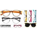 Converse lanserar glasögonkollektion exklusivt för Specsavers