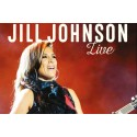 Jill Johnson Live till Dalhalla!