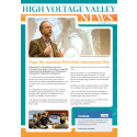 Nyhetsbrev HVV 2011-3