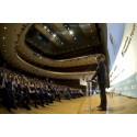 Greek shipowners debate future at TradeWinds Forum