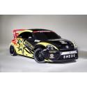 Världspremiär för Rallycross-Beetle i Chicago
