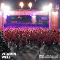 Vitamin Well fortsätter sitt samarbete med Midnattsloppet