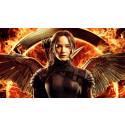 Sista Hunger Games-filmen