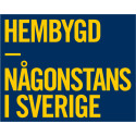 Hembygd - någonstans i Sverige - Tibros unga framtidsspanar när ny utställning öppnar på Tibro bibliotek. 9 juni