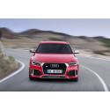 Nytt rekordår för Audi med över 1,74 miljoner levererade bilar 2014.