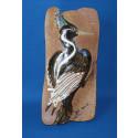 Påminnelse: Inbjudan till vernissage: Fågel, Fisk & Människa - keramiska verk av Ryozo Miki