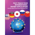 Suomalaiset patentinhakijat haluavat nopeasti maailmalle