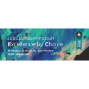 Pressinbjudan den 16 oktober: Jubileumssymposium – Excellence by Choice