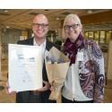 HSB Malmö utsett till Skånes bästa företag inom fastighetsförvaltning
