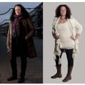 Personlig stil: Trulls - En tuff kvinna i mjuk förpackning!