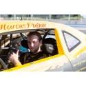 Marcus Palnér jagar SM-titeln i V8 Thunder Cars