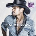 Tim McGraw släpper singeln Looking For That Girl