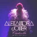 """Hurra! Alexandra Joner feirer 25 år med ny remix av """"Cinderella"""""""