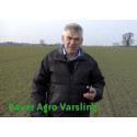 Nyt sms-varslingssystem fra landmand til landmand sikrer bedre effektivitet