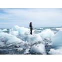 Glaciärlagunen Jökulsárlón - Island