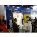 Svenska sensorer hindrar smittospridning på sjukhus – gör succé i Dubai