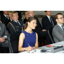 Kunglig coachning i skillnader mellan tysk och svensk affärskultur 4
