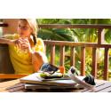Lær deg å instagramme fra solstolen!