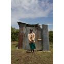 Cykler for Kenyas udsatte piger