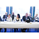 Öresundskomiteens möte 6 november 2014